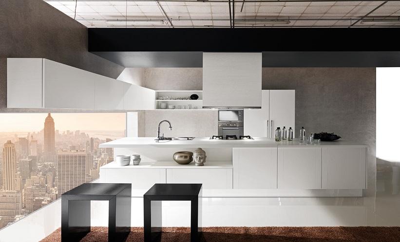 Cuisine moderne – Cook in design